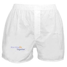 Funny Leeds Boxer Shorts
