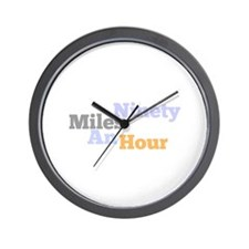 Funny Simon grayson Wall Clock