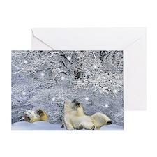 Polar Greeting Card
