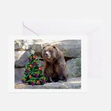 Rocky's Tree Greeting Cards (Pk of 10)