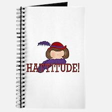 Hattitude! Journal