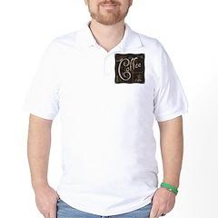 Coffee Mocha T-Shirt