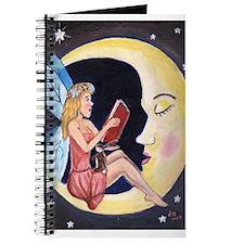 Unique Book goddess Journal