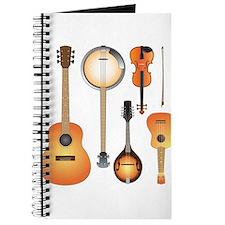 String Instruments Journal