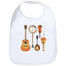 String Instruments Bib
