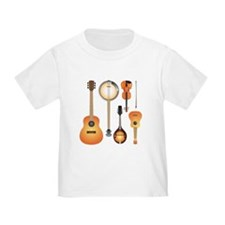 String Instruments T
