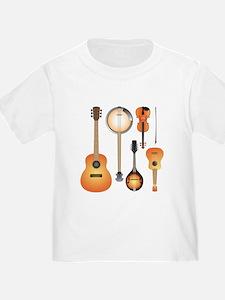 String Instruments T