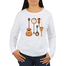 String Instruments T-Shirt