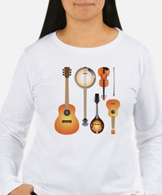 String Instruments T-Shirt