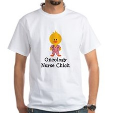 Oncology Nurse Chick Shirt
