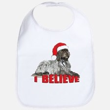 Wirehaired Pointing Griffon S Bib