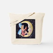 Unique Book goddess Tote Bag