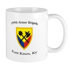 194th AR BDE Mug