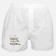 Breathe Life Boxer Shorts