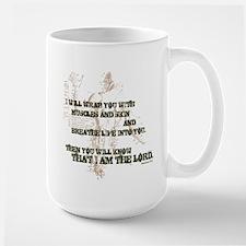 Breathe Life Large Mug