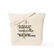Breathe Life Tote Bag