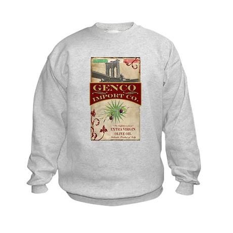 GENCO Kids Sweatshirt