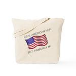 Real American Hero - Munley Tote Bag