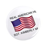 """Real American Hero - Munley 3.5"""" Button"""