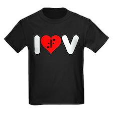 I Heart V T