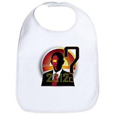 2012 Anti-Obama Bib
