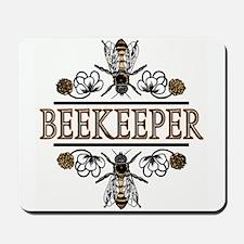 The Beekeepers! Mousepad
