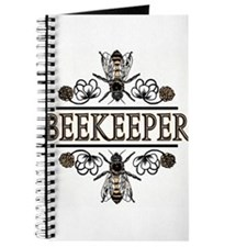 The Beekeepers! Journal