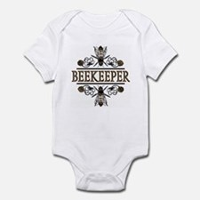 The Beekeepers! Infant Bodysuit