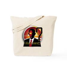 4 More Years? Tote Bag