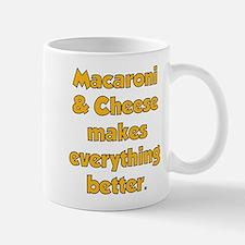 Mac N Cheese Mug