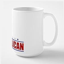 Proud to be Republican Mugs