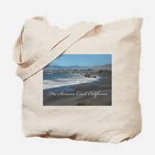 Sonoma Coast Tote Bag