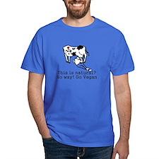 Natural?! T-Shirt