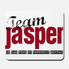 Team Jasper Mousepad