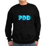 PDD Sweatshirt (dark)