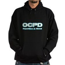 Repetition Is Good Hoodie
