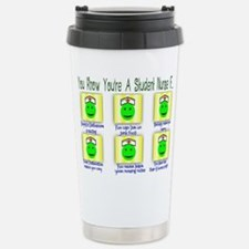 Cute Student nurses Travel Mug