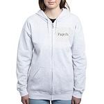 Psych Women's Zip Hoodie