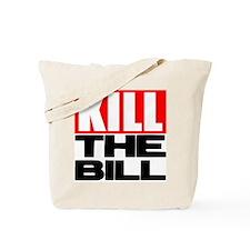 Cute Anti liberal Tote Bag