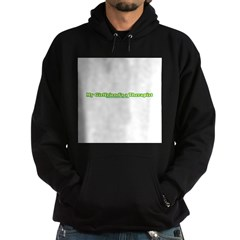 My Girlfriend's A Therapist Hoodie