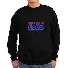 Bandura Beat My Bobo Sweatshirt
