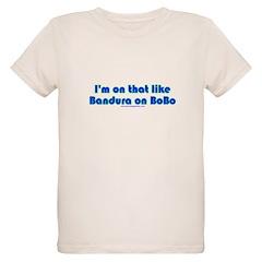 Bandura on Bobo T-Shirt