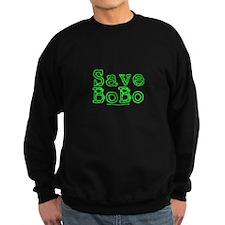 Save Bobo Sweatshirt