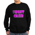 Fruit Cake Sweatshirt (dark)