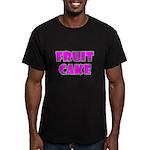 Fruit Cake Men's Fitted T-Shirt (dark)