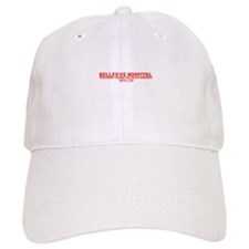 Bellevue Committed Baseball Cap