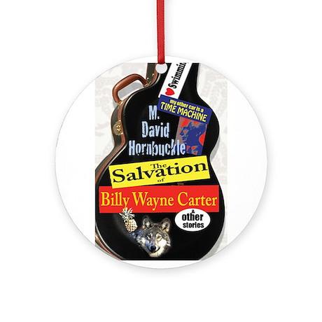 Salvation Ornament (Round)