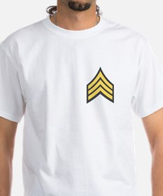 1-506th Infantry Sergeant Shirt