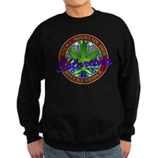 BRECKENRIDGE-COLORADO Sweatshirt