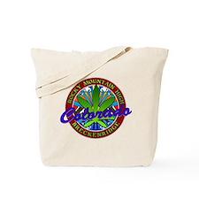 BRECKENRIDGE-COLORADO Tote Bag